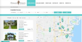 Domain Homes