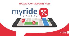 MyRide Africa