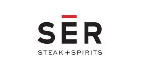 SER Steak + Spirits