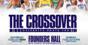 NBA ALL START Premium Events