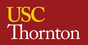 Thornton School of Music of USC
