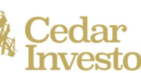 Cedar Investor