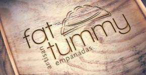 Fat Tummy Empanadas