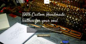 4S Custom Leather