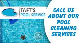 Tafts Pool Service