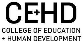 University of Minnesota CEHD