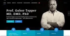 Praxix Prof. Tepper