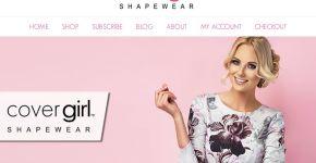 CoverGirl Shapewear