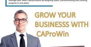 CAProWin