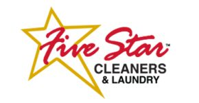 Five Star Cleaners