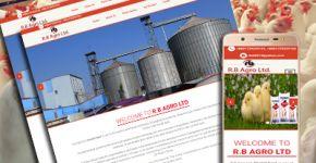R.B Agro Ltd