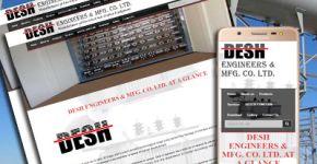 Desh Engineers & Mfg. Co. Ltd