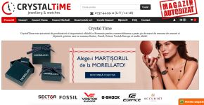 CrystalTime.ro