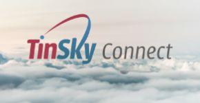 TinSky Connect