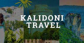 Kalidoni Travel