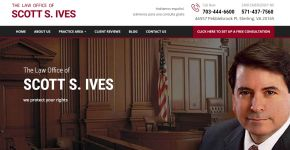 The Law Office of Scott S. Ives
