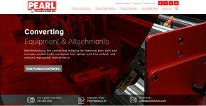 Pearl Technologies, Inc.