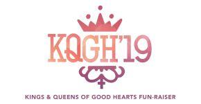 King and Queens of Good Hearts Fun-Raiser