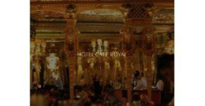 Hotel Café Royal