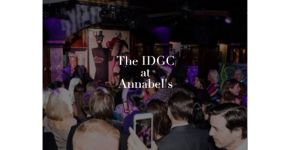 Annabel's IDGC event with The Bardou Foundation
