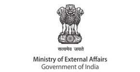 Ministry of External Affairs