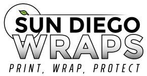 Sun Diego Wraps