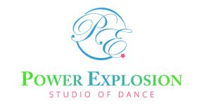 Power Explosion Studio of Dance