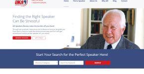 AEI Speakers Bureau
