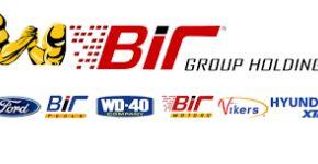 Bir Group Holdings Ltd