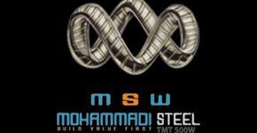 Mohammadi Steel Works Ltd.