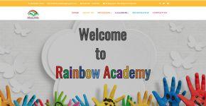 Rainbow Academy Child Care