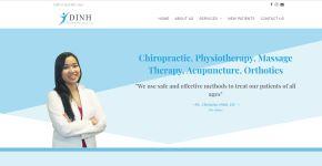 Dinh Rehab & Wellness Inc.