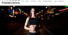 Fitness Food Diva