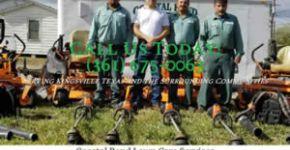 Coastal Bend Lawn Care Services