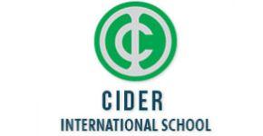 CIDER International School
