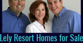 Lely Resort Homes for Sale