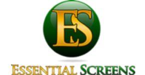 Essential Screens