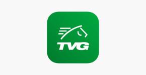 TVG - Online Horse Wagering