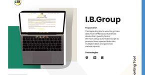 I.B. Group
