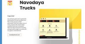Navodaya Trucks