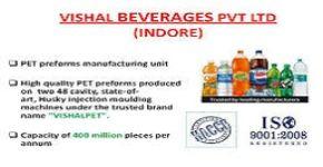 vishal beverages pvt. ltd