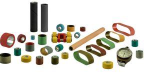 precision rubber industries pvt ltd indore