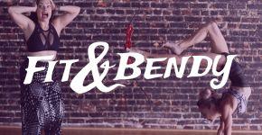 Fit& Bendy