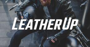 LeatherUp