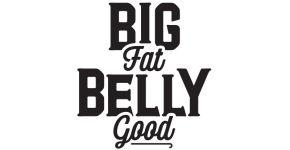 Big Fat Belly Good Cajun Seasoning