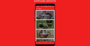 Zapphand