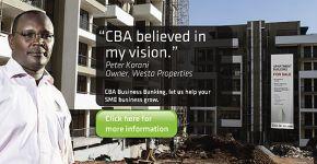 CBA Bank