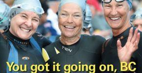 Triathlon British Columbia