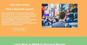 US National Resume Writer's Association