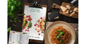 Italiano Pizzeria & Pasta